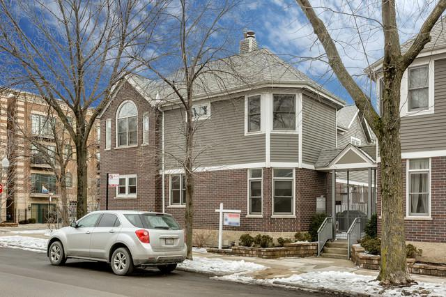 3355 N Racine Avenue, Chicago, IL 60657 (MLS #10279255) :: Leigh Marcus | @properties