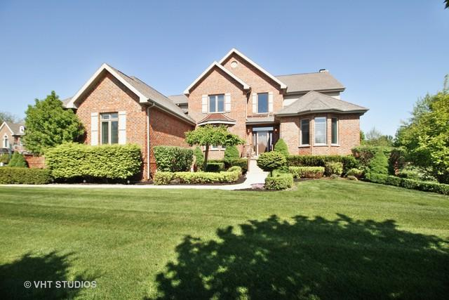 1088 Country Lane, Bourbonnais, IL 60914 (MLS #10279266) :: Littlefield Group
