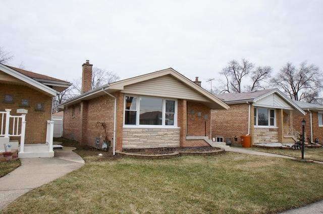 614 Rice Avenue, Bellwood, IL 60104 (MLS #10279273) :: Littlefield Group