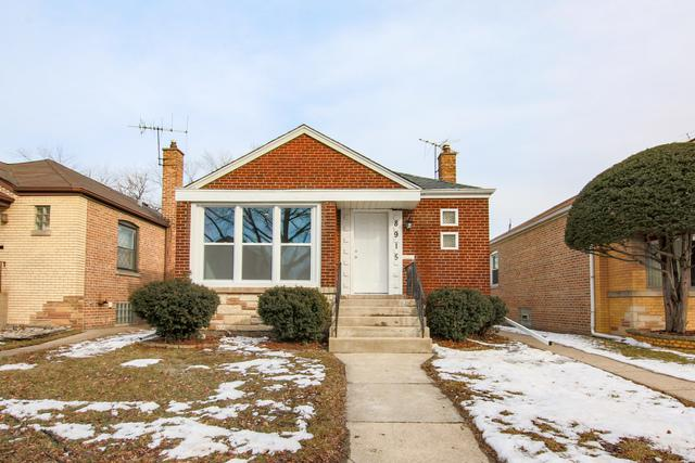 8915 S Jeffery Boulevard, Chicago, IL 60617 (MLS #10279274) :: Littlefield Group
