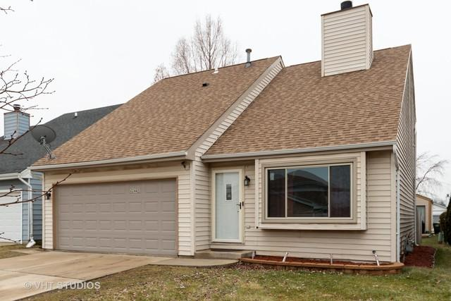 22442 Adams Drive, Richton Park, IL 60471 (MLS #10279296) :: Property Consultants Realty