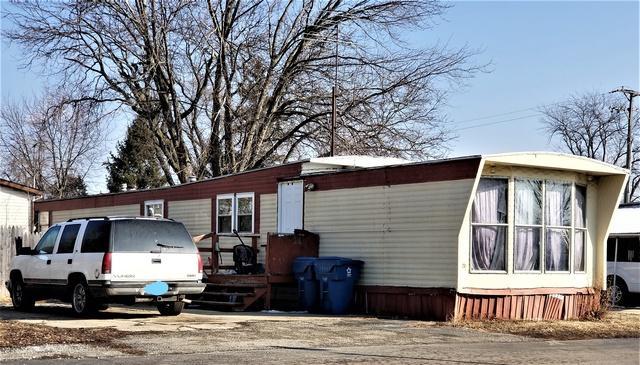 1355 N Arthur Burch Drive R20, Kankakee, IL 60901 (MLS #10279308) :: The Mattz Mega Group