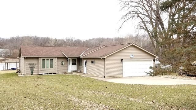 1409 Shoreline Drive, Varna, IL 61375 (MLS #10279311) :: Berkshire Hathaway HomeServices Snyder Real Estate