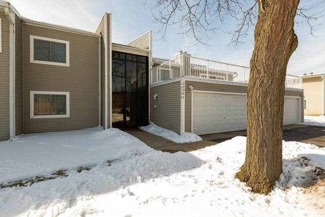 2238 N Baldwin Way 6B, Palatine, IL 60074 (MLS #10279342) :: Berkshire Hathaway HomeServices Snyder Real Estate