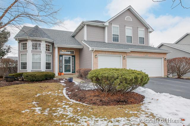 2315 Indian Grass Road, Naperville, IL 60564 (MLS #10279365) :: Baz Realty Network | Keller Williams Preferred Realty