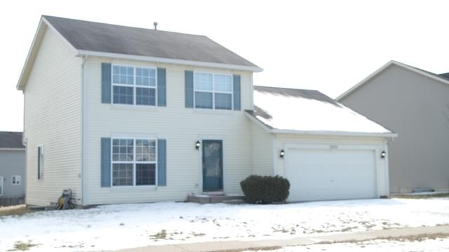 2535 Shauna Drive, Montgomery, IL 60538 (MLS #10279383) :: Baz Realty Network | Keller Williams Preferred Realty