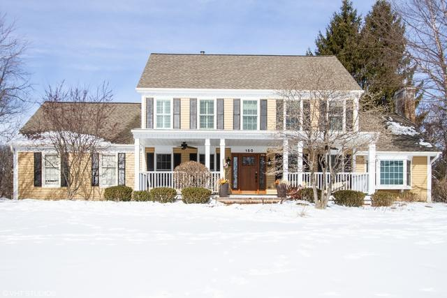 150 Indian Hill Trail, Crystal Lake, IL 60012 (MLS #10279384) :: Baz Realty Network | Keller Williams Preferred Realty