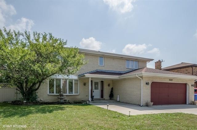 9361 Potter Road, Des Plaines, IL 60016 (MLS #10279423) :: The Mattz Mega Group