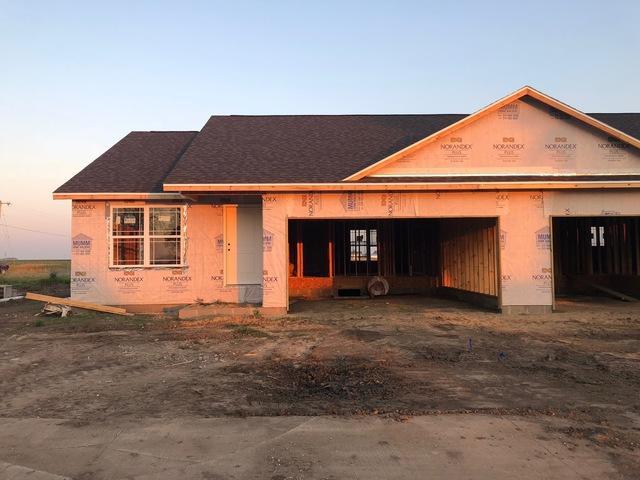 115 Sunset Court #0, Fisher, IL 61843 (MLS #10279495) :: Ryan Dallas Real Estate