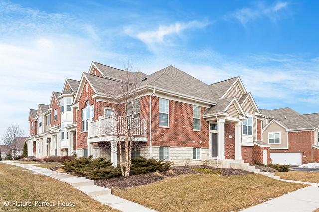 2557 Dunraven Avenue, Naperville, IL 60540 (MLS #10279548) :: The Mattz Mega Group