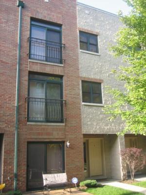 2770 N Wolcott Avenue I, Chicago, IL 60614 (MLS #10279558) :: The Mattz Mega Group
