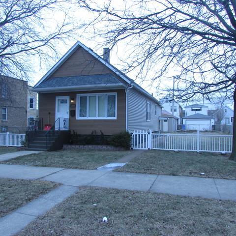 13107 S Carondolet Avenue, Chicago, IL 60633 (MLS #10279605) :: Baz Realty Network | Keller Williams Preferred Realty