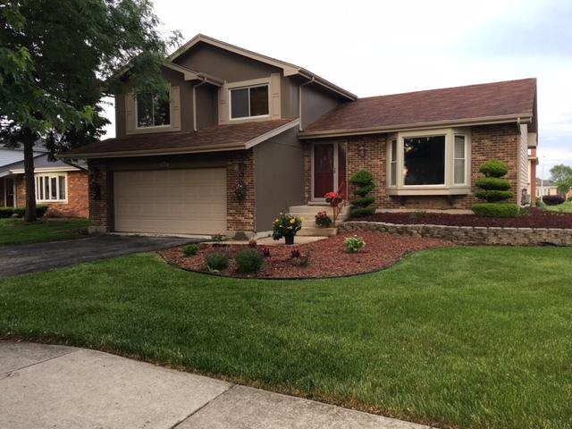 441 Highland Road, Matteson, IL 60443 (MLS #10279622) :: The Mattz Mega Group