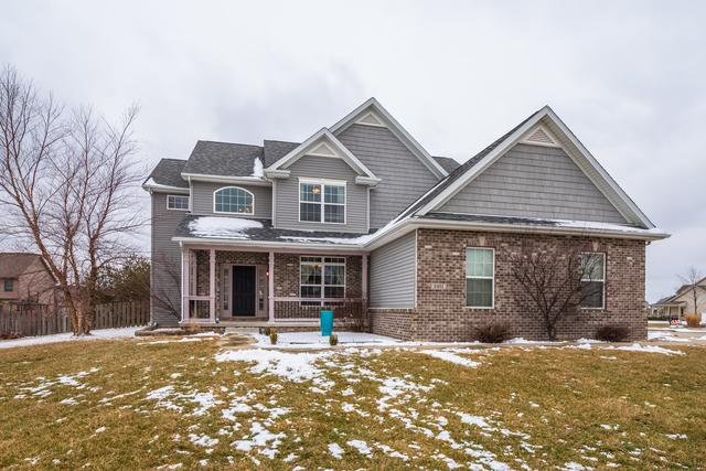 2401 Norton Road, Bloomington, IL 61705 (MLS #10279682) :: Janet Jurich Realty Group