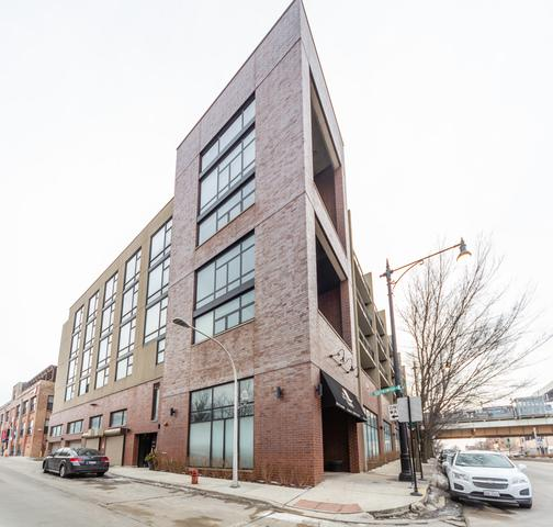 3946 N Ravenswood Avenue #608, Chicago, IL 60613 (MLS #10279914) :: Domain Realty