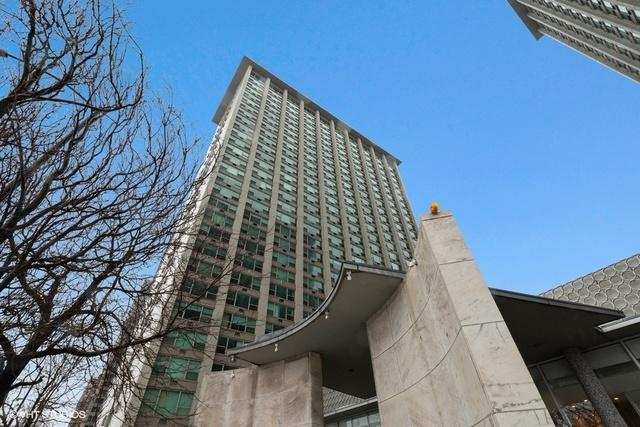 3600 N Lake Shore Drive #1910, Chicago, IL 60613 (MLS #10279983) :: Berkshire Hathaway HomeServices Snyder Real Estate