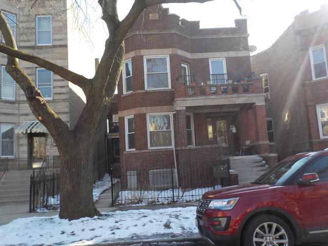3347-49 W Pierce Avenue, Chicago, IL 60651 (MLS #10280004) :: The Perotti Group | Compass Real Estate