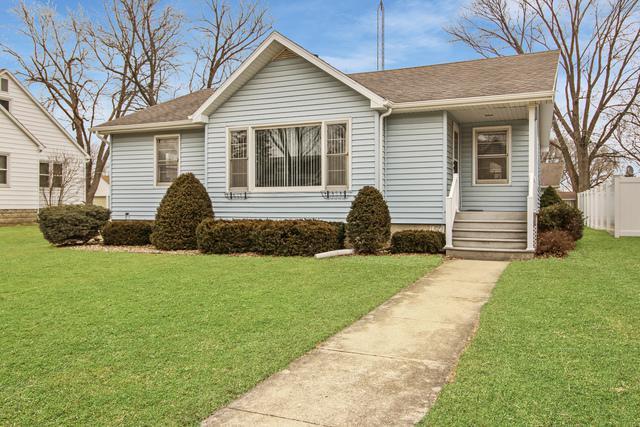 262 N Maple Street, Herscher, IL 60941 (MLS #10280117) :: Domain Realty