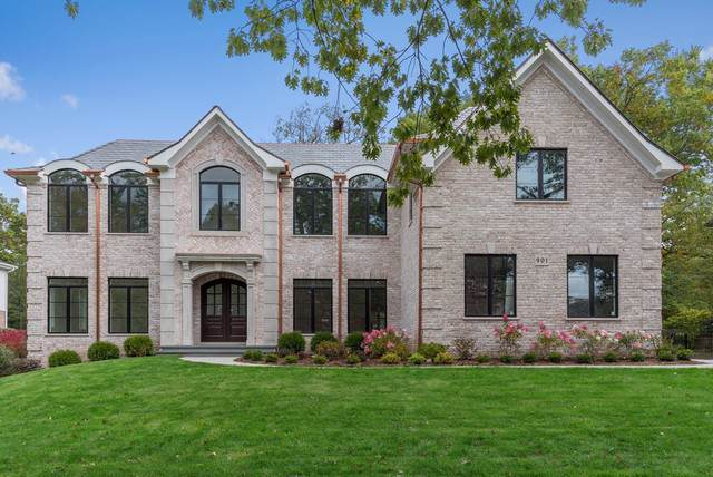 901 Bluff Street, Glencoe, IL 60022 (MLS #10280157) :: Property Consultants Realty