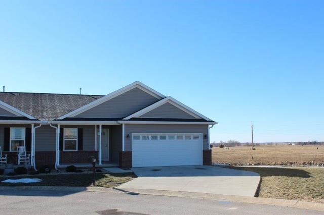 422 Jenny Lane B, HEYWORTH, IL 61745 (MLS #10280268) :: Baz Realty Network | Keller Williams Preferred Realty