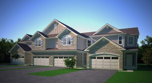 536 Ursuline Avenue, Naperville, IL 60565 (MLS #10280290) :: The Mattz Mega Group