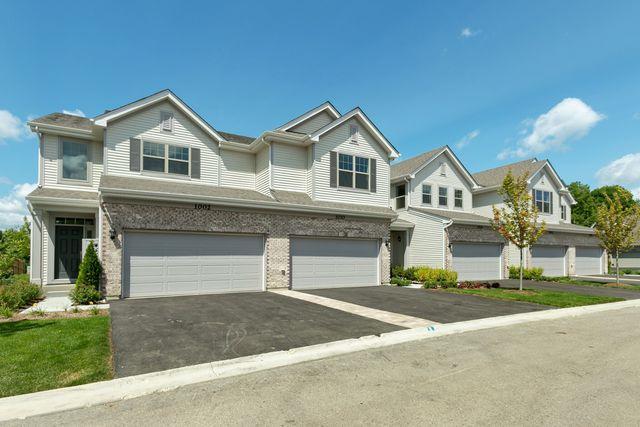 1013 N Auburn Ridge Drive, Palatine, IL 60067 (MLS #10280292) :: Berkshire Hathaway HomeServices Snyder Real Estate