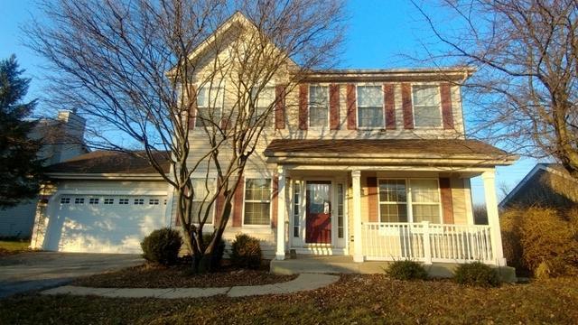 333 Barnaby Drive, Oswego, IL 60543 (MLS #10280297) :: Baz Realty Network | Keller Williams Preferred Realty