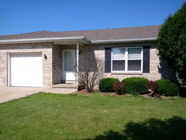 1606 Edgewater Drive, Morris, IL 60450 (MLS #10280428) :: BNRealty