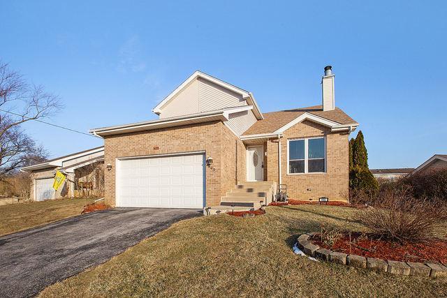 403 Dorsetshire Drive, Steger, IL 60475 (MLS #10280431) :: BNRealty