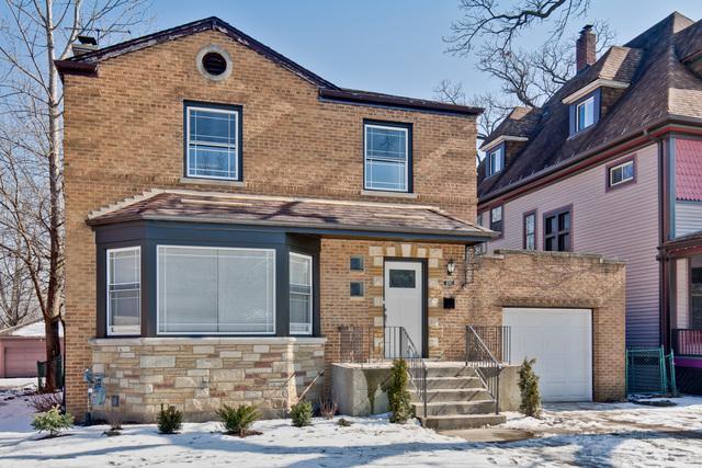 9347 S Longwood Drive, Chicago, IL 60643 (MLS #10280438) :: The Mattz Mega Group
