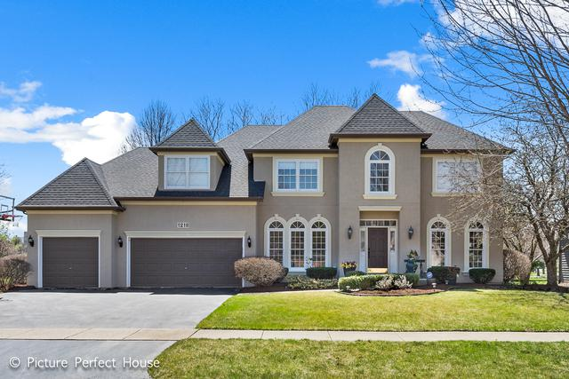 1216 Milford Court, Naperville, IL 60564 (MLS #10280445) :: BNRealty