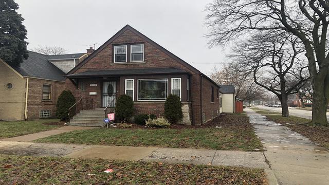 9100 S Carpenter Street, Chicago, IL 60620 (MLS #10280447) :: BNRealty