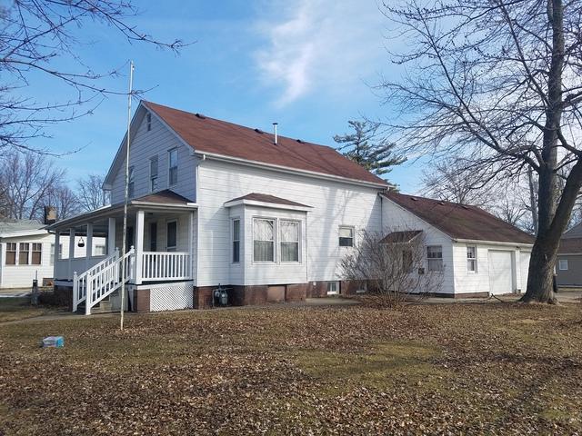 305 Maple Avenue, Minonk, IL 61760 (MLS #10280450) :: BNRealty