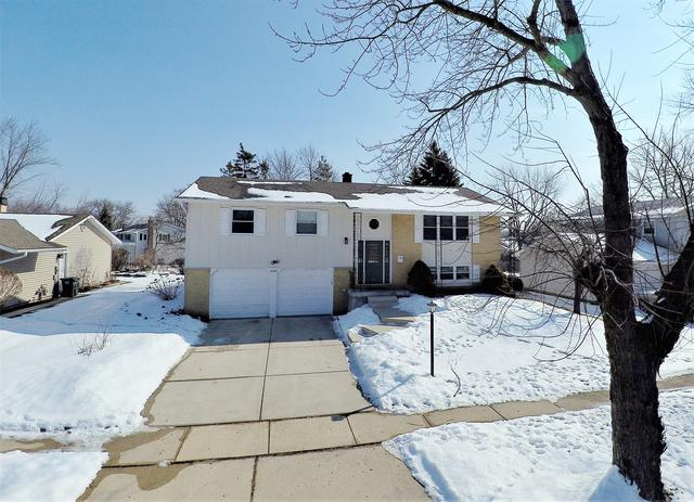 4165 Winston Drive, Hoffman Estates, IL 60192 (MLS #10280465) :: Baz Realty Network | Keller Williams Preferred Realty