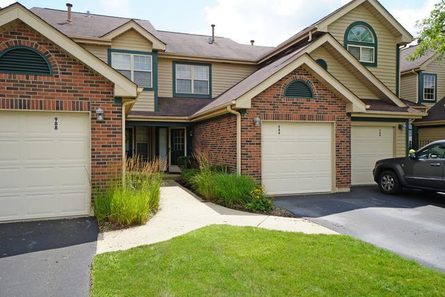 986 Ridgefield Lane, Wheeling, IL 60090 (MLS #10280466) :: Baz Realty Network | Keller Williams Preferred Realty
