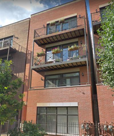 3124 W Walton Street #2, Chicago, IL 60622 (MLS #10280475) :: Helen Oliveri Real Estate