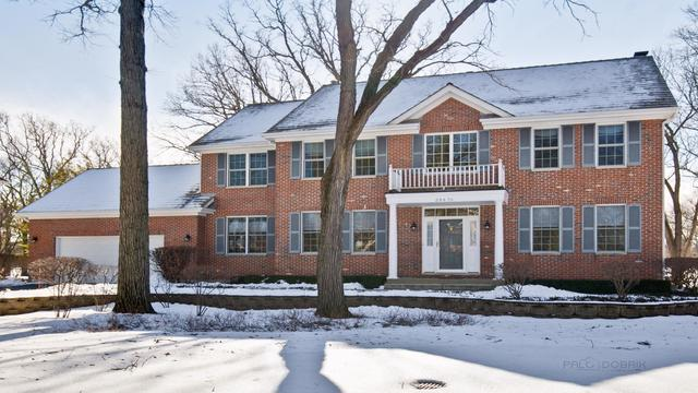 28870 N Forest Lake Lane, Libertyville, IL 60048 (MLS #10280607) :: HomesForSale123.com