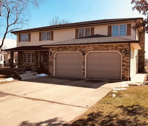 3109 Dorset Court, Bloomington, IL 61704 (MLS #10280791) :: Janet Jurich Realty Group