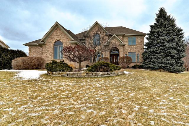 1212 Mink Trail, Cary, IL 60013 (MLS #10280873) :: Baz Realty Network | Keller Williams Preferred Realty