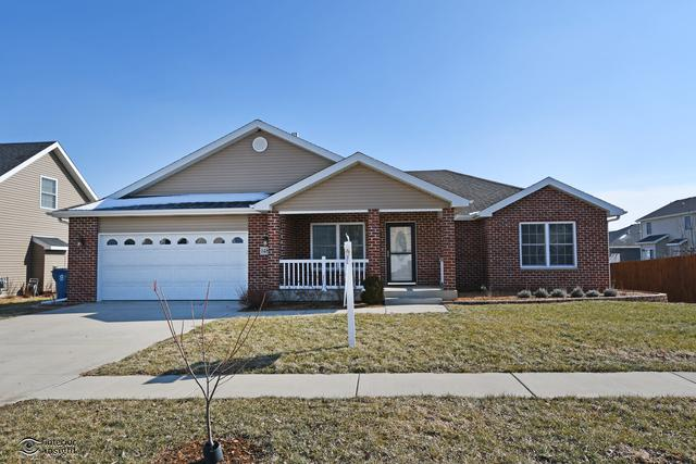 1480 Patriot Way, Bourbonnais, IL 60914 (MLS #10280915) :: Baz Realty Network | Keller Williams Preferred Realty