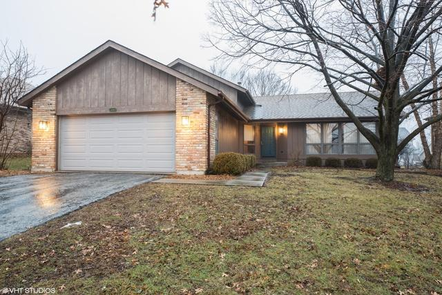3106 Hedgerow Lane, Homewood, IL 60430 (MLS #10281077) :: Baz Realty Network | Keller Williams Preferred Realty