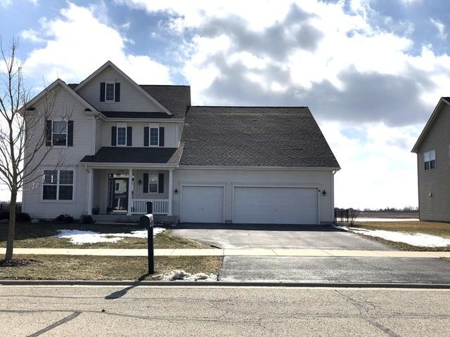636 Ridgeview Lane, Sugar Grove, IL 60554 (MLS #10281205) :: Baz Realty Network | Keller Williams Preferred Realty
