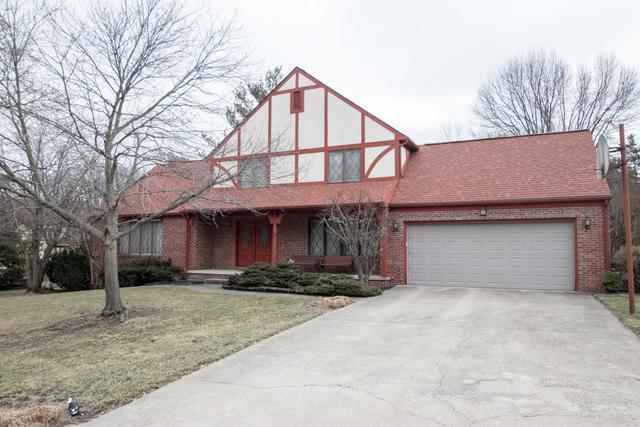Danville, IL 61832 :: Helen Oliveri Real Estate