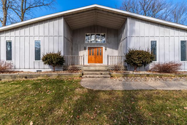 4 E Ridge Drive, Lexington, IL 61753 (MLS #10281285) :: HomesForSale123.com