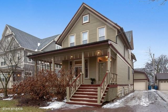 330 N Ashland Avenue, La Grange Park, IL 60526 (MLS #10281536) :: Baz Realty Network | Keller Williams Preferred Realty
