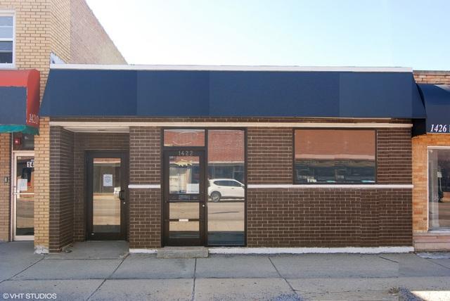 1422 Roosevelt Road, Broadview, IL 60155 (MLS #10281566) :: Angela Walker Homes Real Estate Group