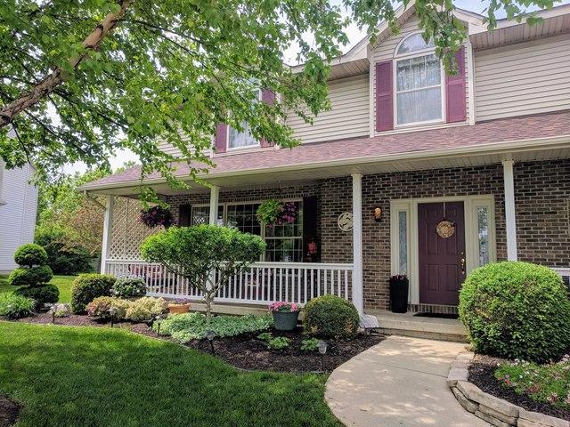 3003 Cherry Hills Drive, Champaign, IL 61822 (MLS #10281584) :: Ryan Dallas Real Estate
