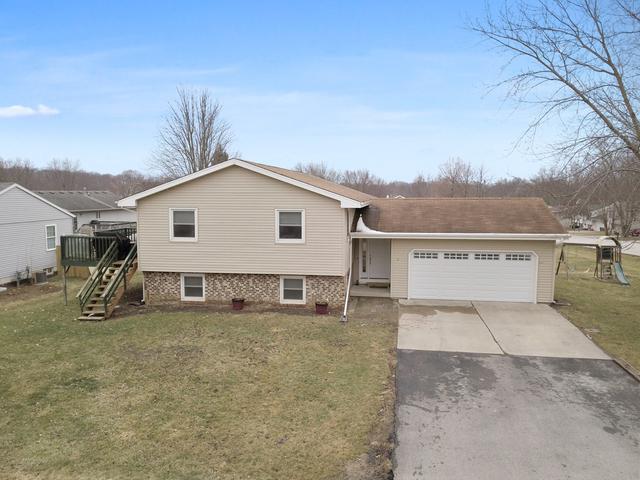 307 Wigwam Street, HEYWORTH, IL 61745 (MLS #10281614) :: Berkshire Hathaway HomeServices Snyder Real Estate