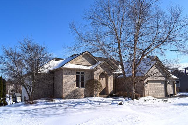 5441 Mourning Dove Circle, Richmond, IL 60071 (MLS #10281634) :: Century 21 Affiliated