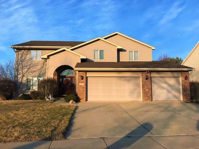 3502 Cypress Creek Road, Champaign, IL 61822 (MLS #10281681) :: Ryan Dallas Real Estate